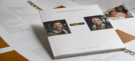 Western Union Annual Report